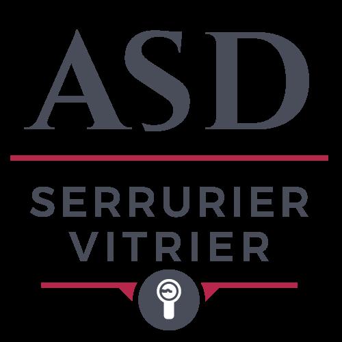 ASD Serrurier Vitrier